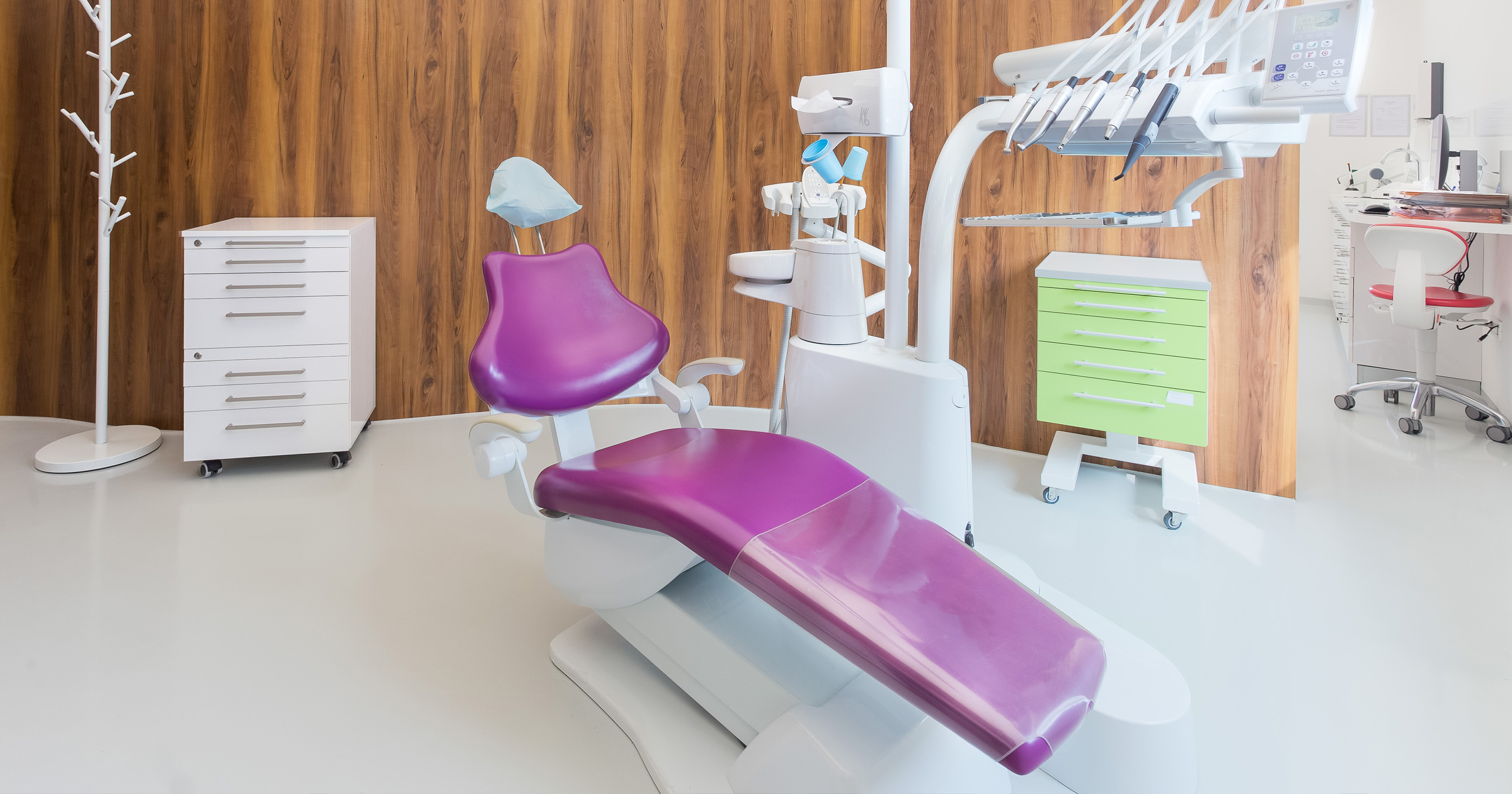 Ars Salutaris - Klinika 3